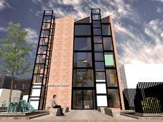 MoMA+ Loft Apartments