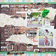 by stila scrap bag 2014 -June