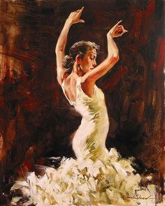 Ballerina by Andrew Atroshenko