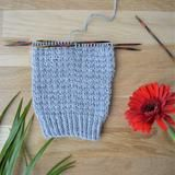 Molly - 52 sukanvartta Knitted Hats, Socks, Knitting, Blog, Diy, Tricot, Bricolage, Breien, Sock