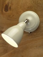 Putty Metal Wall Lamp