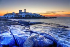 17 Spots In Maine That Will Drop Your Frozen Jaw