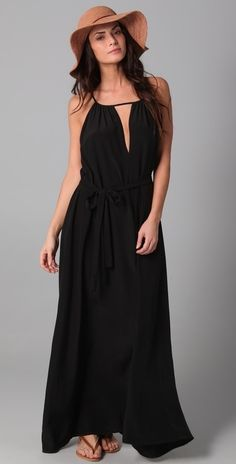 Anna & Boy Candice Dress thestylecure.com