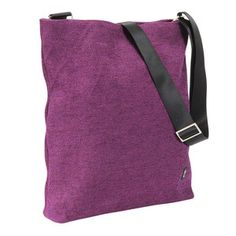 N-Tote Purple, now featured on Fab.