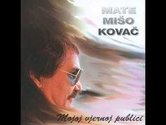 ▶ Mišo Kovač - Ja neću plakati - Audio 1995. - YouTube