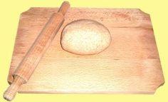 chapati1 Chapati, Chutney, Bamboo Cutting Board, Indiana, Food, Art, Essen, Meals, Chutneys