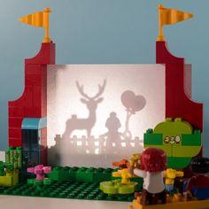 Теневой театр для детей своими руками. Шаблоны фигурок для печати. — Все для развития ребенка