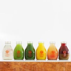 Juice Bars: Organic Avenue