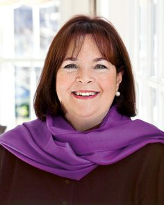 In a sea of Food Network's celebrity chefs, The Barefoot Contessa, Ina Garten is a standout. Description from ocmomblog.com. I searched for this on bing.com/images