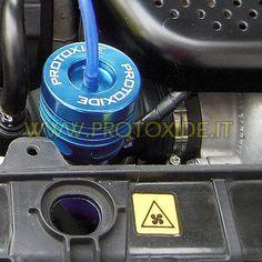 Valvola Pop-Off Protoxide per motori Fiat Multiair al prezzo di 199,90 € Euro.  Valvola Pop off ProtoXide specifica per tutti i motori Alfa, Fiat, Lancia con motorizzazione 1400 multiair