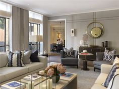 Property for sale - Burnsall Street, London, SW3 | Knight Frank