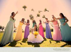 Casamento de dia, casamento ar livre, casamento Foz do Iguaçu