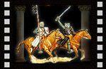 Tapınak şövalyeleri ve masonlar Video