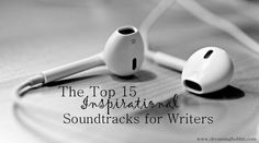 Hey, everybody! Today I'm going to share with you some things I've been preparing for awhile now: the top 15 inspirational soundtracks for writers—that you've probably never heard of. I've talked before about the power of soundtracks, and discussed how they can help motivate writers. Today, I want to give you guys a little glimpse […]