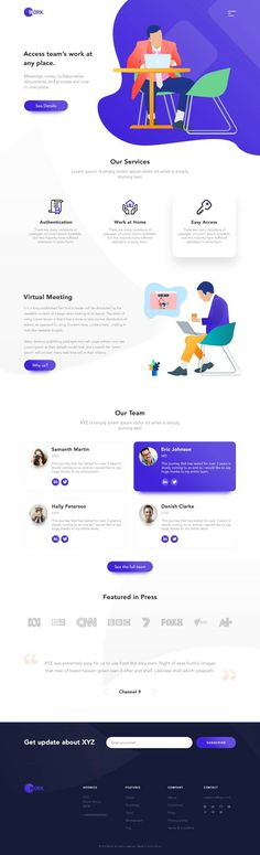 CSS tutorial or css reference and much more provides on csspoints for basic and advanced concepts of CSS technology for web design Cool Web Design, Web Ui Design, Web Design Trends, Brochure Design, Best Landing Page Design, Best Landing Pages, Landing Page Inspiration, Website Design Inspiration, Website Design Layout