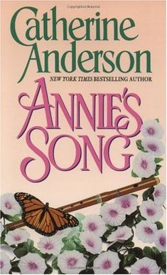 Bestseller Books Online Annie's Song Catherine Anderson $7.99  - http://www.ebooknetworking.net/books_detail-0380779617.html