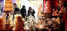1. CHOCCYWOCCYDOODAH: Taking chocolate to a whole new level, Choccywoccydoodah is one of Brighton's true gems. From life size white chocolate Westies, to elaborate cakes for all occasions, this is a must visit shop for any Brighton tourist.  #BrightonShops https://www.choccywoccydoodah.com/
