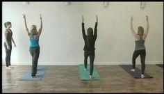 Fitness trends on CHCH NEWS! Jan 6 2014