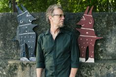 Ep267 - Randall Bramblett - Randall Bramblett plays tracks from Devil Music & talks about the bottom end loops, ambient noises, & strange sounds he uses in his modern music. I've got the new country rock album from the Turnpike Troubadours. I've also got the new Don Henley Americana album. Plus we've got album from two rootsy North Carolina bands not to mention cowpunk from Nocona, bluegrass from the Welfare Liners, and rock from Blitzen Trapper.