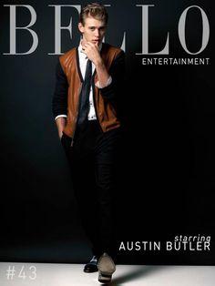 Bello. Austin Butler.