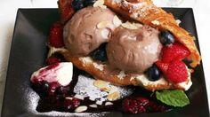 本日キャンペーン開始ハーゲンダッツ サマーテラスでアイスクリームが山盛りに毎日先着30名限定
