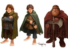 merry__pippin__and_gimli_by_sedone-d7x0tfc.jpg (1064×751)
