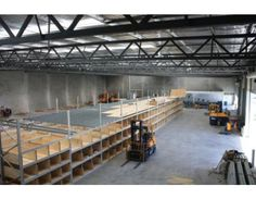 Relocations - Meca Racking Solutions