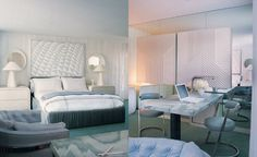 Hotels Projects of Kelly Wearstler | Hotel Interior Designs