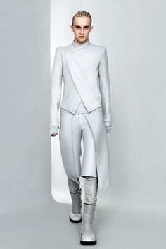 futuristic male fashion