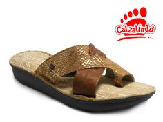 HUSH PUPPIES-ZUECO DARY TACO GOND DETALLE REPTIL-2640820041