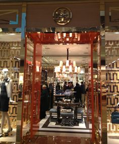 52fac5ed5f6f The new Tory Burch store in Copley! Hot
