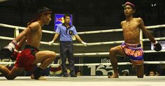 Muay Thai: The Serenity of Thailand's Heritage Behind the Battle