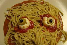 Resultado de imagem para halloween food ideas