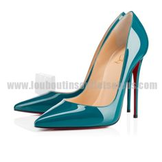 sexy high heel shoes, heels stilettos and stiletto heel pumps High Heels Stiletto, Stilettos, Pumps Heels, Teal High Heels, Suede Pumps, Louboutin Pumps, Zapatos Shoes, Hipster Grunge, Pumps