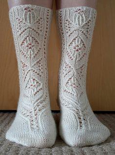 Ravelry: SKA Mystery Mock KAL pattern by Adrienne Fong free knitting pattern