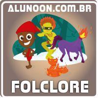 Atividades Folclore - Educação Infantil