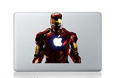 "First-class Popular Mac Decal Vinyl Cover For Laptop Stickers Cool Apple Macbook Pro Retina Air 13"" ** Click on the image for additional details."