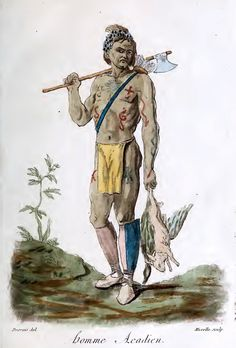 Costumes civils actuels de tous les peuples connus, by Grasset de Saint-Sauveur, Jacques, 1757-1810; Maréchal, Sylvain, 1750-1803