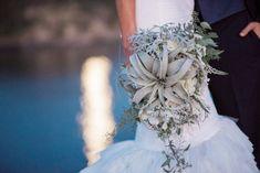 Seaside Wedding Fairytale Inspiration