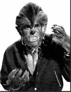 I Was a Teenage Werewolf is a 1957 B movie starring Michael Landon as a troubled teenager who seeks help through hypnotherapy.  But the evil doctor uses him for regression experiments that transform him into a rampaging werewolf.