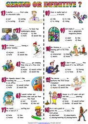 A multiple choice exercise to practise Present Continuous. Have a nice day mada :) . Grammar: Present continuous (progressive) tense; English Grammar Worksheets, English Verbs, Kids English, English Tips, Grammar And Vocabulary, Grammar Lessons, English Study, English Lessons, English Vocabulary
