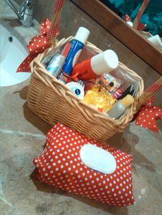 Decoración cuarto de baño - Kit de supervivencia - #BodorrioFlamenco