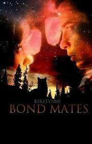 Bondmates Kirsty Moseley