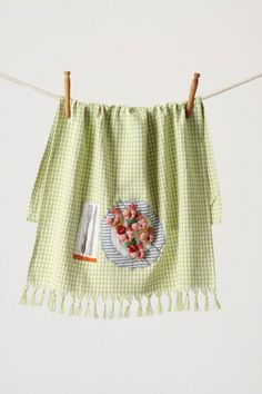 Palmer's Cove Dishtowel $34