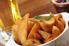 Receita de Batata doce assada em receitas de legumes e verduras, veja essa e outras receitas aqui!