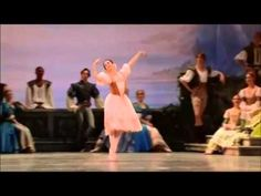 (44) pas de trois swan lake 2nd variation - YouTube Swan Lake bb4f87fc5