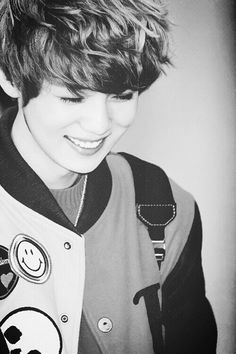 Happy Lulu Day! Happy 26th birthday Luhan, keep up the good work! We EXO-la still love you!