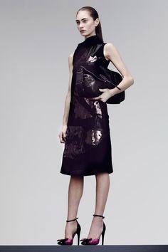 Bottega Veneta Pre-Fall 2014 Collection Photos - Vogue