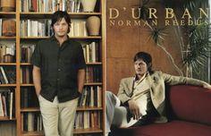 Norman Reedus - D'Urban