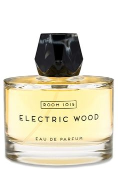 Electric Wood  Eau de Parfum  by Room 1015